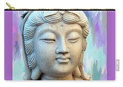 Quan Yin Goddess Carry-all Pouch