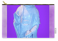 Quan Yin Love Carry-all Pouch