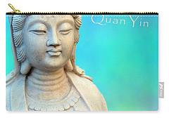 Quan Yin Sedona Carry-all Pouch