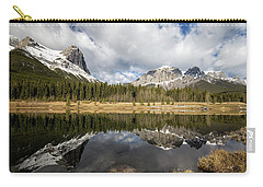 Quarry Lake Carry-all Pouch