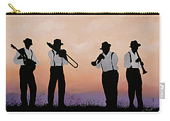 Musical Carry-all Pouches
