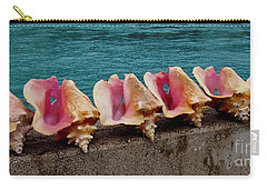 Queen Conch Carry-all Pouch
