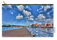 Queen Emma Bridge Carry-all Pouch