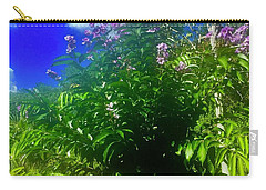 Queen Of Flowers Tree Carry-all Pouch