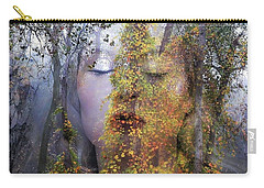 Queen Of The Fairies Carry-all Pouch