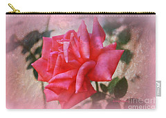 The  Rose That Last Forever Carry-all Pouch