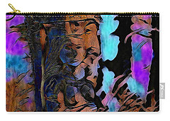 Queen Of Thorns Carry-all Pouch