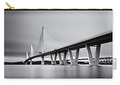 Queensferry Crissing Bridge Mono Carry-all Pouch