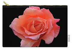 Carry-all Pouch featuring the photograph Querida by Mark Blauhoefer