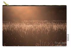 Quiet Evening Light Carry-all Pouch