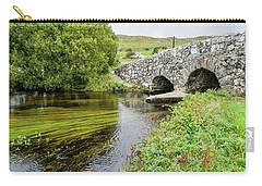 Quiet Man Bridge Carry-all Pouch
