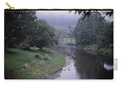 Quiet Stream- Woodstock, Vermont Carry-all Pouch