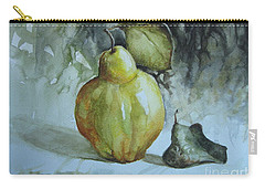 Quince... Carry-all Pouch