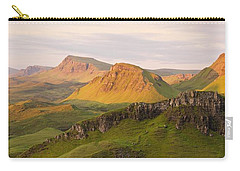 Quiraing Panorama Carry-all Pouch