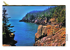 Quoddy Head Carry-all Pouch