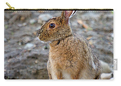 Rabbit Rabbit Carry-all Pouch