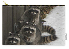 The Three Stooges - 2 Carry-all Pouch