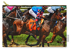 Racing Tight Carry-all Pouch