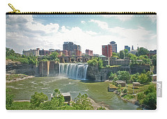 Radiance High Falls Carry-all Pouch