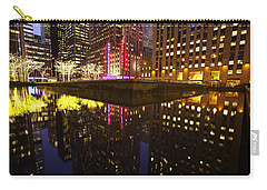 Radio City Reflection Carry-all Pouch