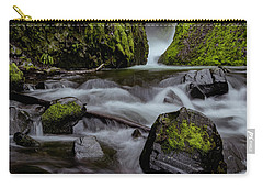 Raging Water Carry-all Pouch