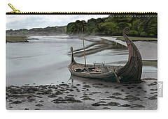 Ragnar's Epitaph Carry-all Pouch