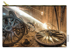 Raiders... Carry-all Pouch