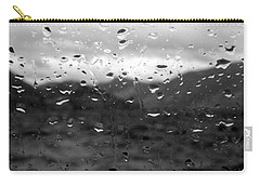 Rain And Wind Carry-all Pouch