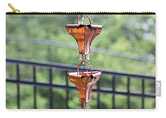 Rain Chains Carry-all Pouch