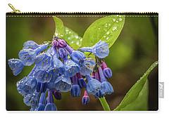 Rain Drop Bells Carry-all Pouch
