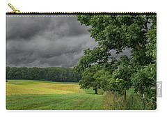 Rain Is Coming Carry-all Pouch