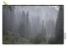 Rain Lovely Rain Carry-all Pouch