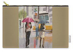 Rain Walk Carry-all Pouch