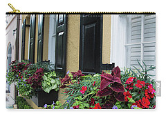 Rainbow Beauties Carry-all Pouch by Ed Waldrop