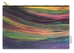 Rainbow Connection Carry-all Pouch