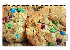 Rainbow Cookies Carry-all Pouch