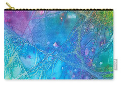 Rainbow Carry-all Pouch by Artists With Autism Inc