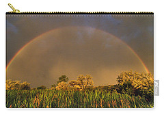 Rainbow Carry-all Pouch