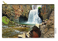 Rainbow Falls 2 Carry-all Pouch