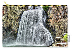 Rainbow Falls 7 Carry-all Pouch
