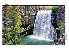Rainbow Falls 9 Carry-all Pouch