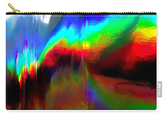 Rainbow Surprise Carry-all Pouch