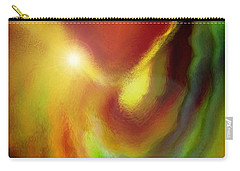 Rainbow Of Love Carry-all Pouch