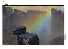 Rainbow Rocks Carry-all Pouch