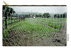 Raincatcher Web Carry-all Pouch