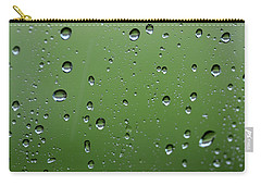 Raindrops  2 Carry-all Pouch