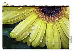 Raindrops #2 Carry-all Pouch