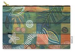 Rainforest Regeneration  Carry-all Pouch