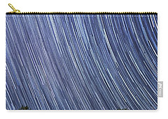 Raining Stars In Ruidoso Carry-all Pouch