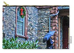 Rainy Sunday Carry-all Pouch